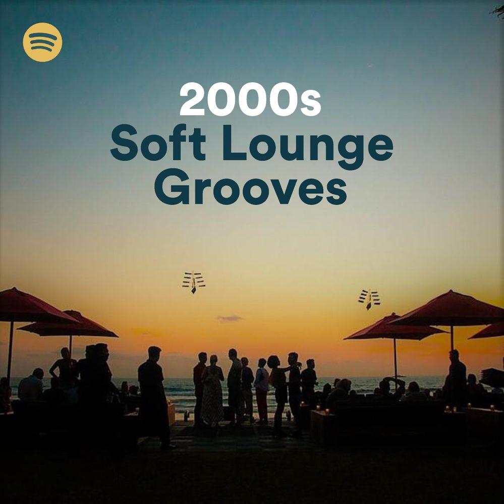 2000s Soft Lounge Grooves