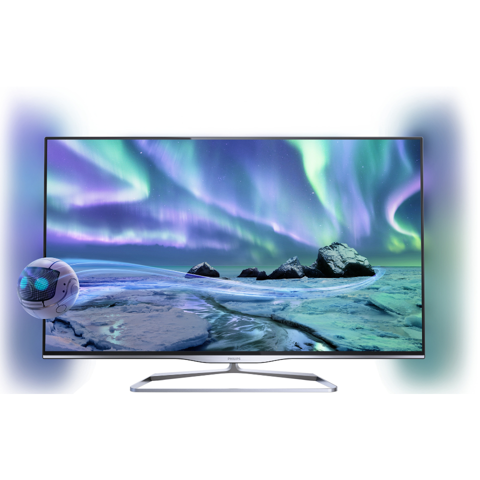 Solved Spotify On Philips Smart Tv 42pfl5008t The Spotify