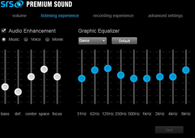 Volume Sound Control Panel : Solved volume changes up and down during all solng the