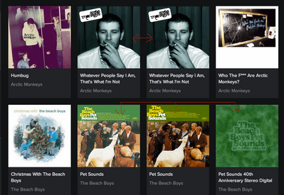 how to add local songs from phone on to spotify