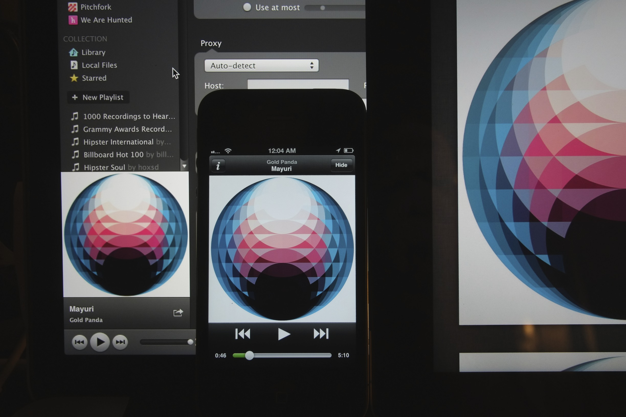 how to get spotify on macbook