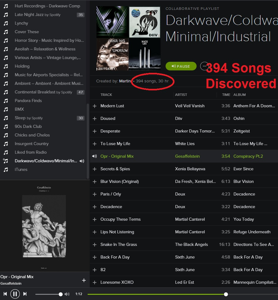 how to get the old spotify web player back