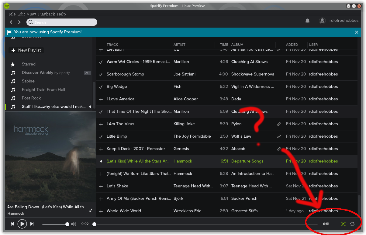 how to delete spotify from pc