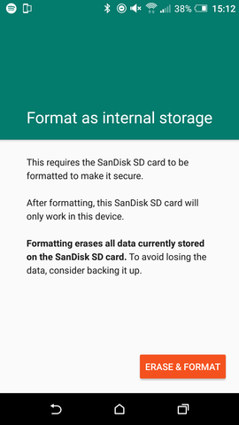 spotify how to download to sd card