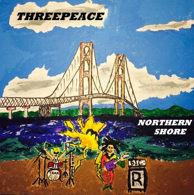 ThreePeace Northern Shore Cover Final.jpg