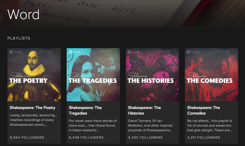 Solved Audiobooks On Spotify Lets Build A List Of What Page