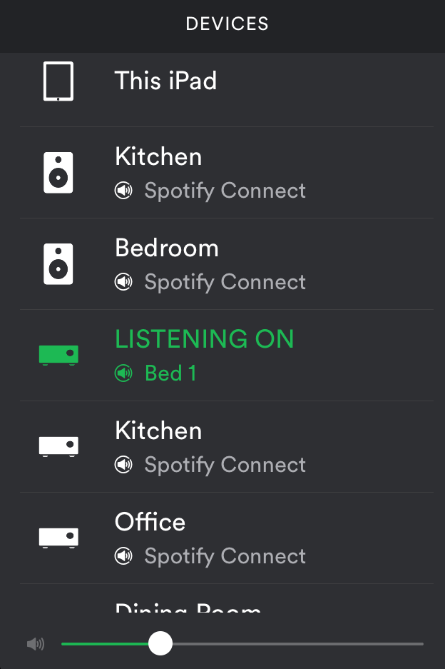 spotify devices icons meaning the spotify community. Black Bedroom Furniture Sets. Home Design Ideas