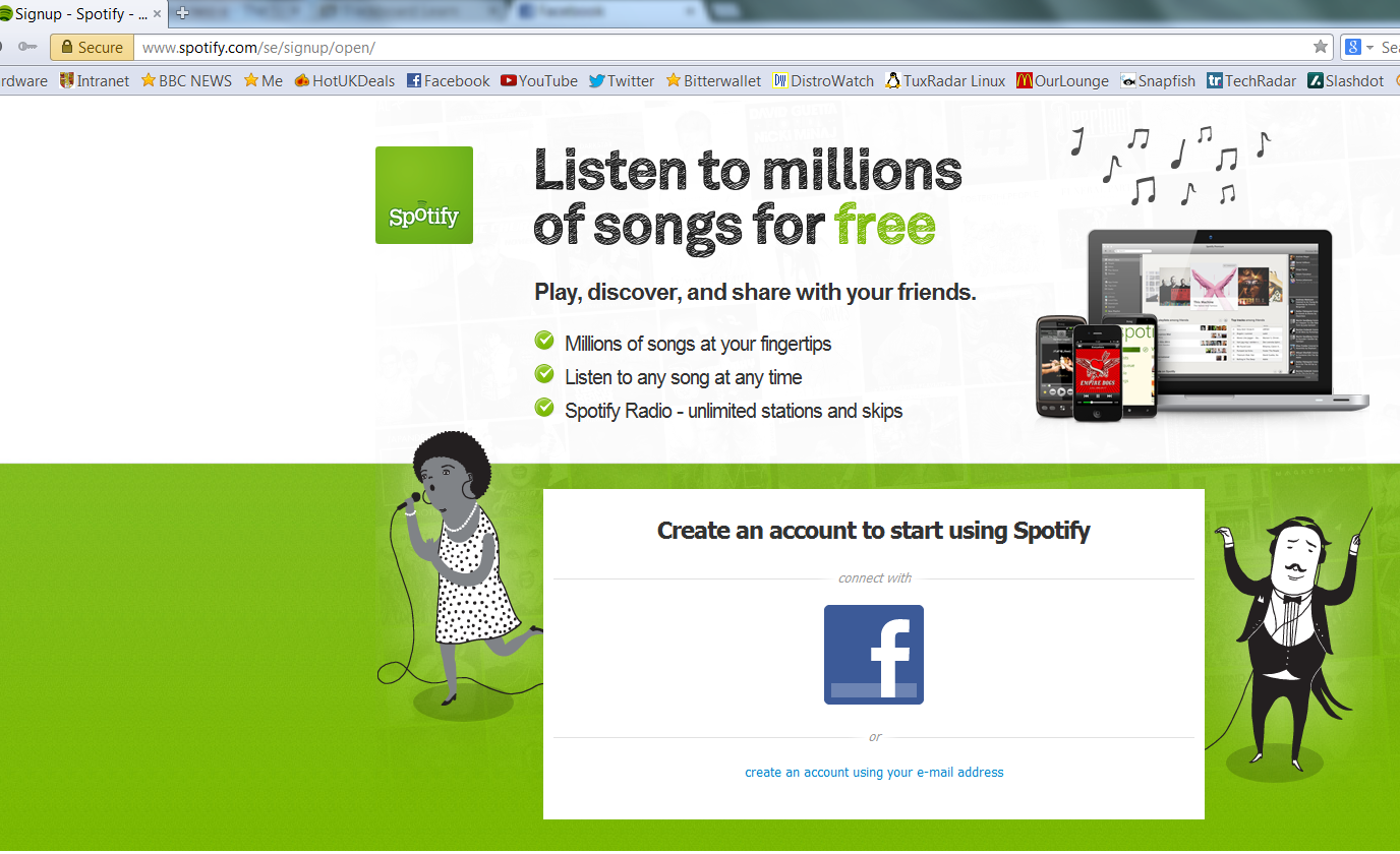 how to close spotify account