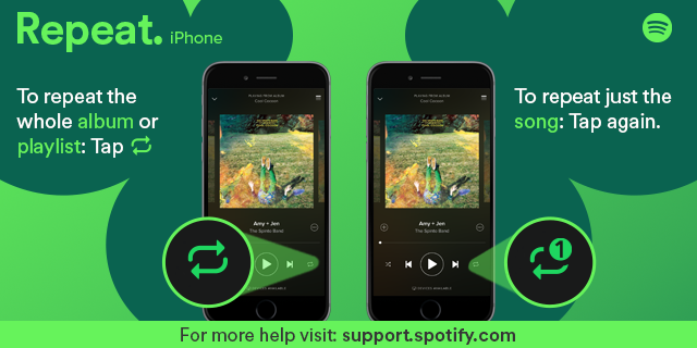 how to change spotify profilepicture on phone