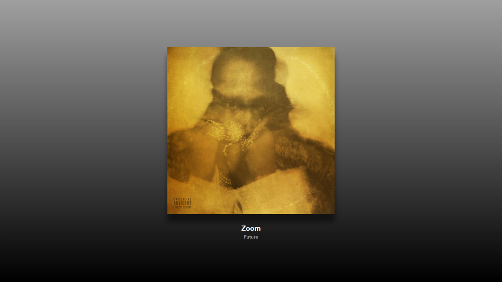 how to change spotify picture
