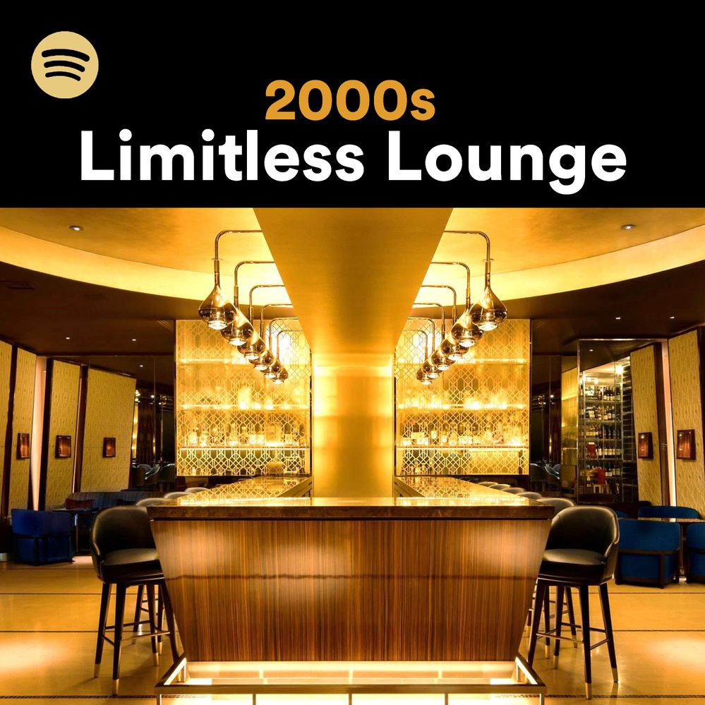 087734c1f4f1 2000s Limitless Lounge - The Spotify Community